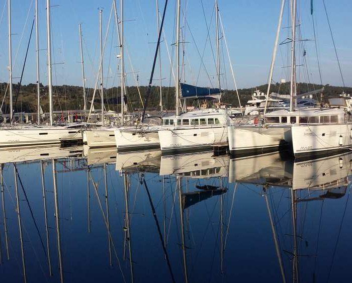 Czarter jachtów, czyli... gdziekolwiek żagle poniosą 4