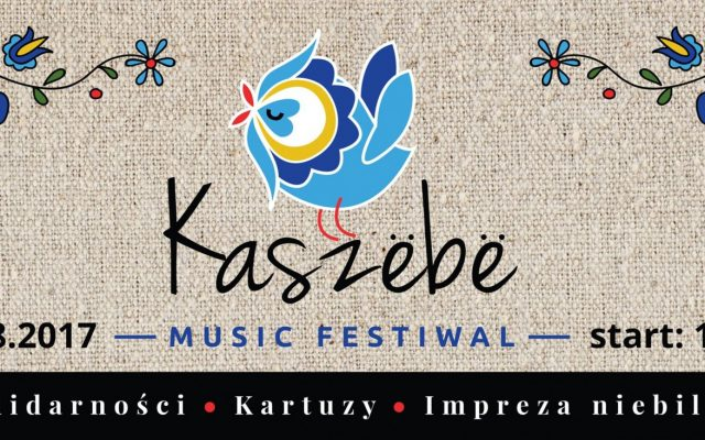 Kaszebe Music Festiwal 1