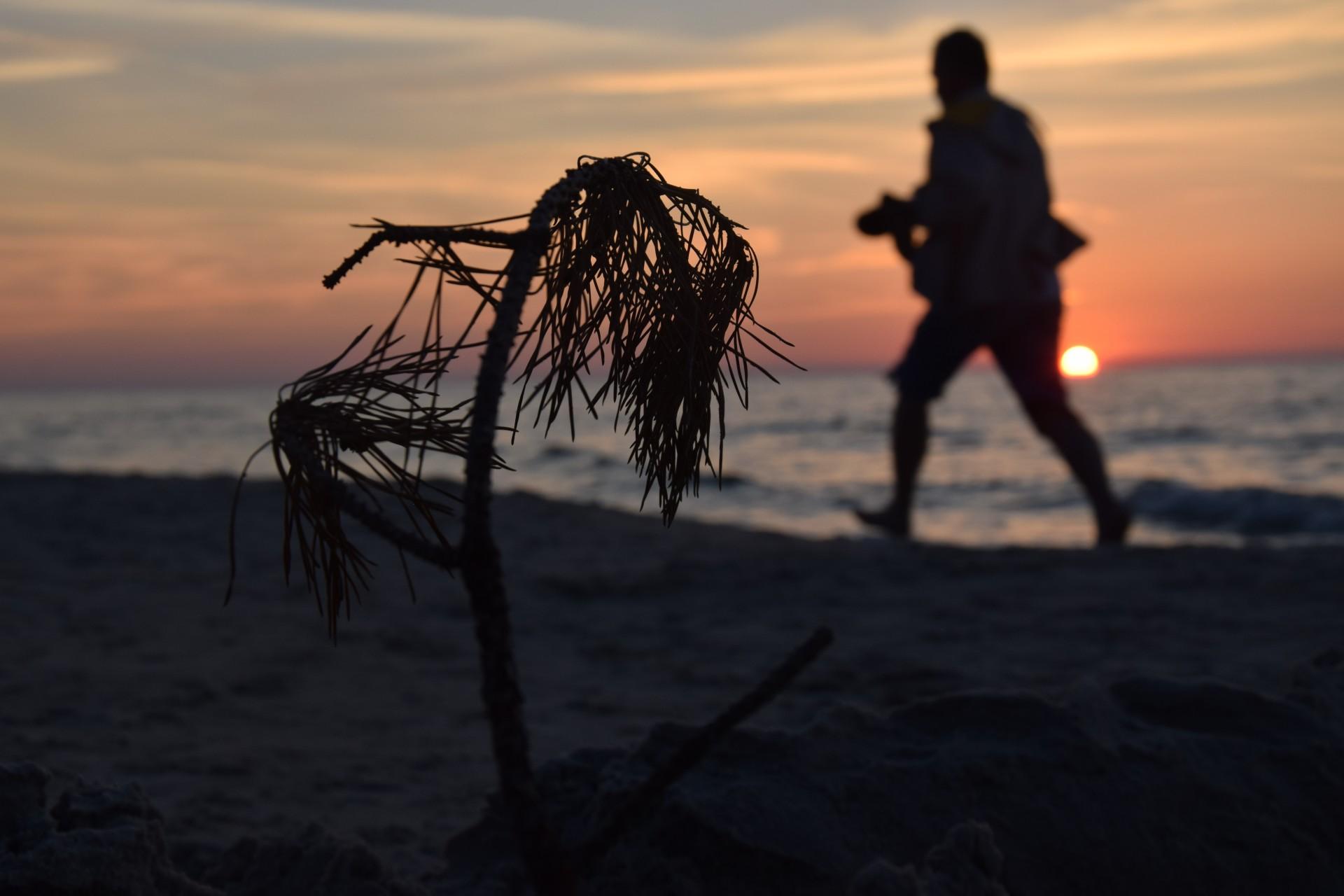 Kopalino, plaża. Nieopowiedziane historie [FOTOREPORTAŻ] 10