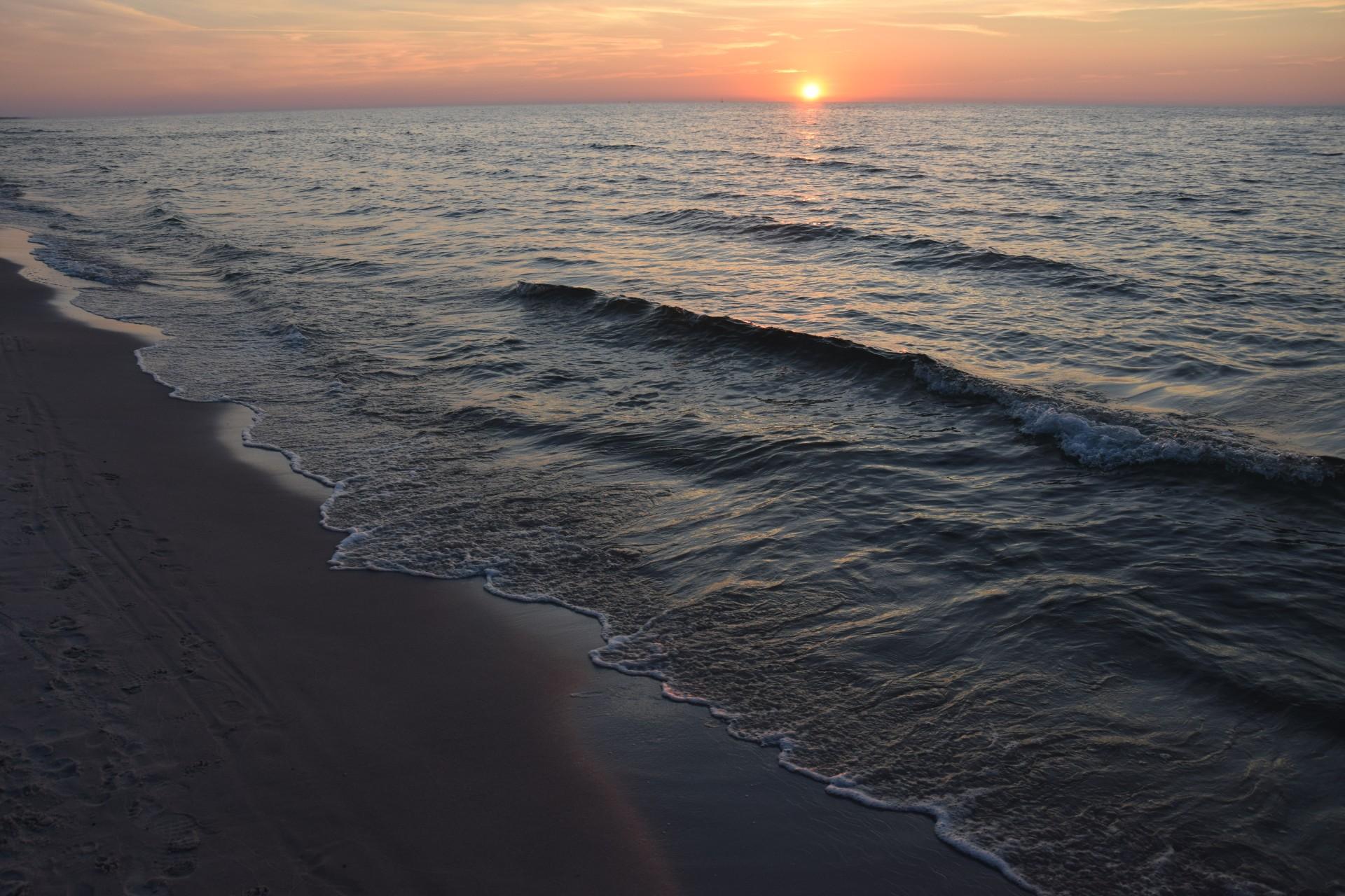 Kopalino, plaża Nieopowiedziane historie [FOTOREPORTAŻ] 13