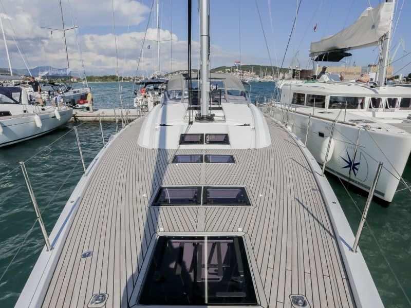 Czarter jachtów. Gdziekolwiek żagle poniosą. Źródło: pro-skippers.com.