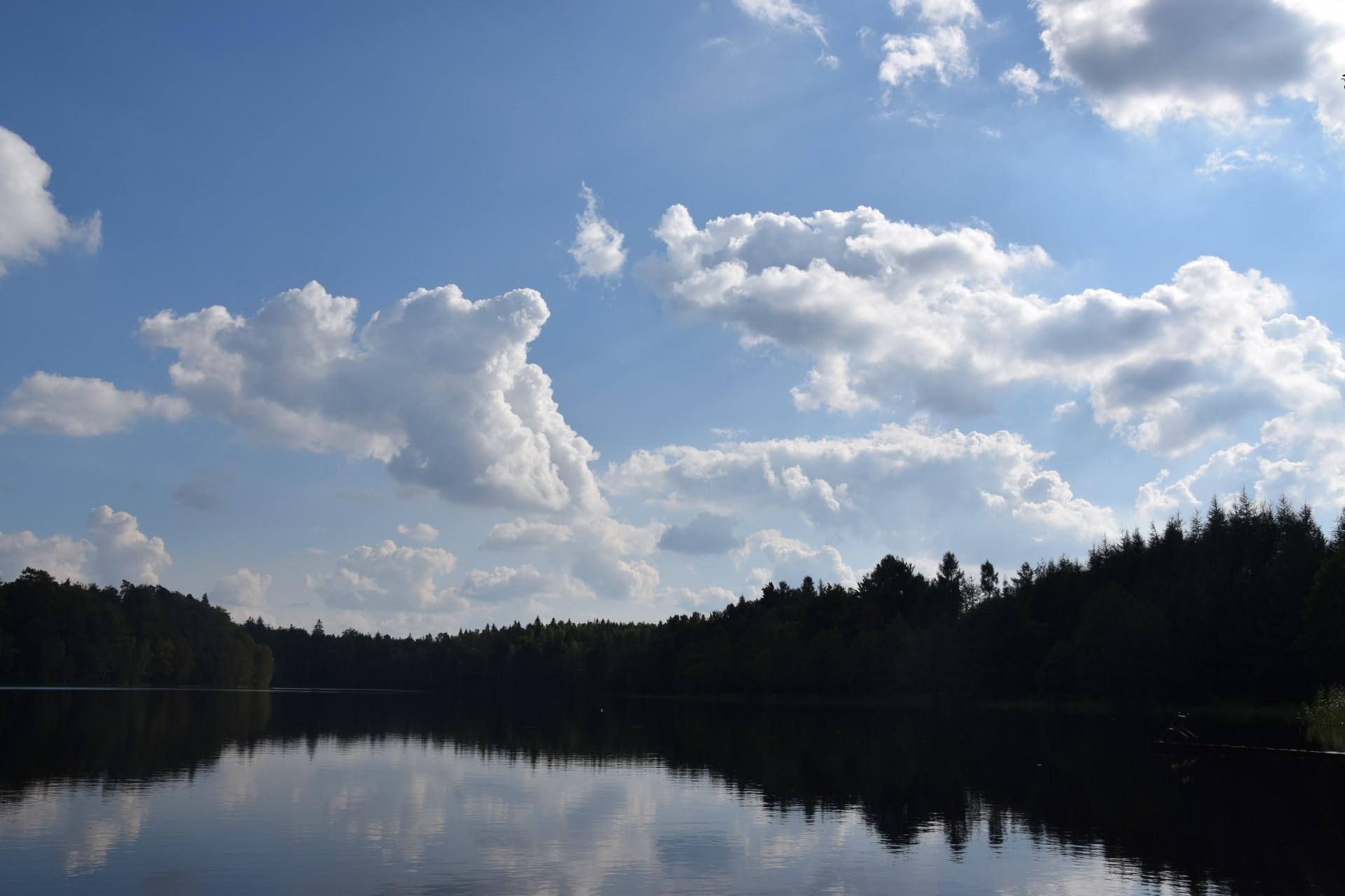 Jezioro Bukowskie 2