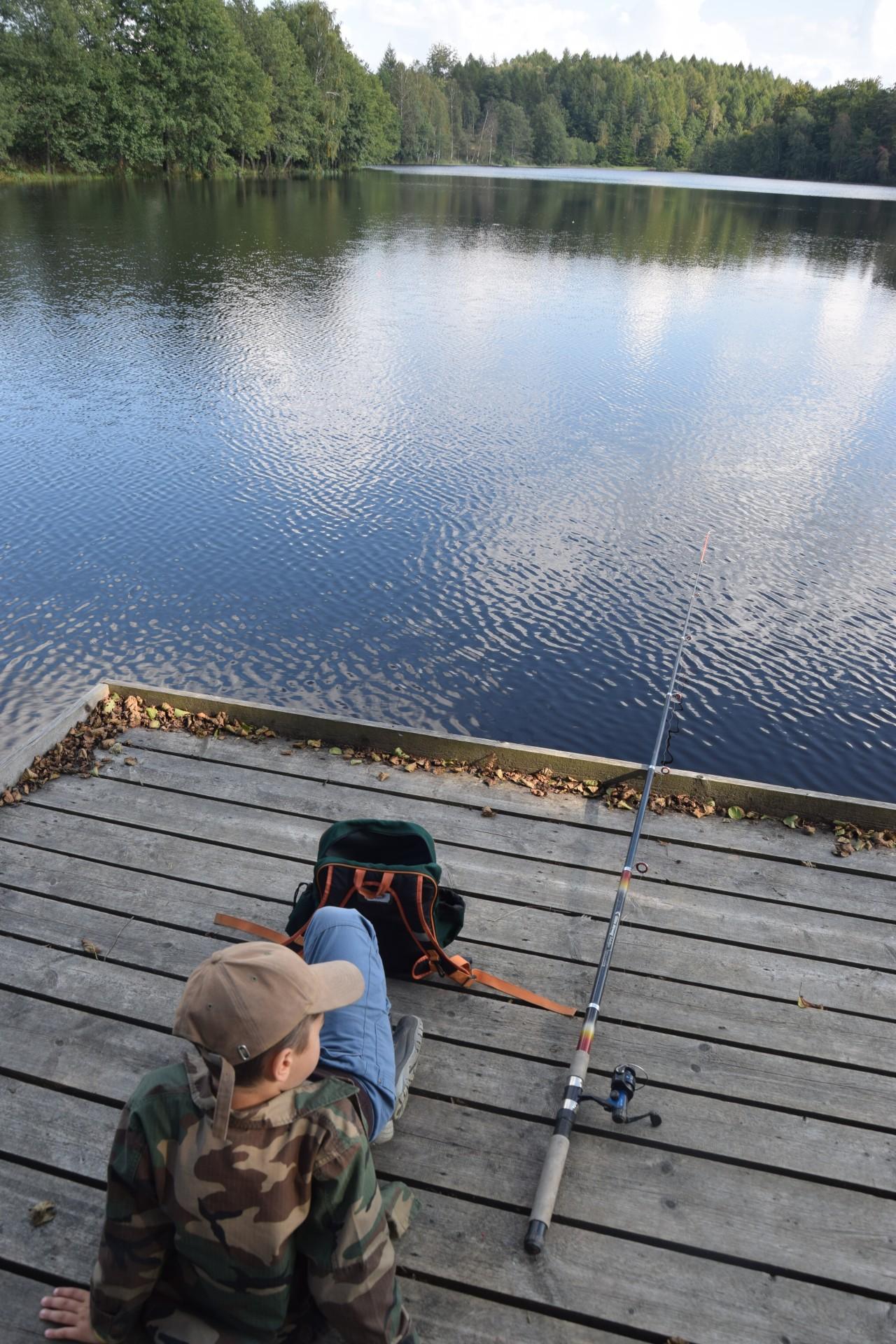 Jezioro Bukowskie 3