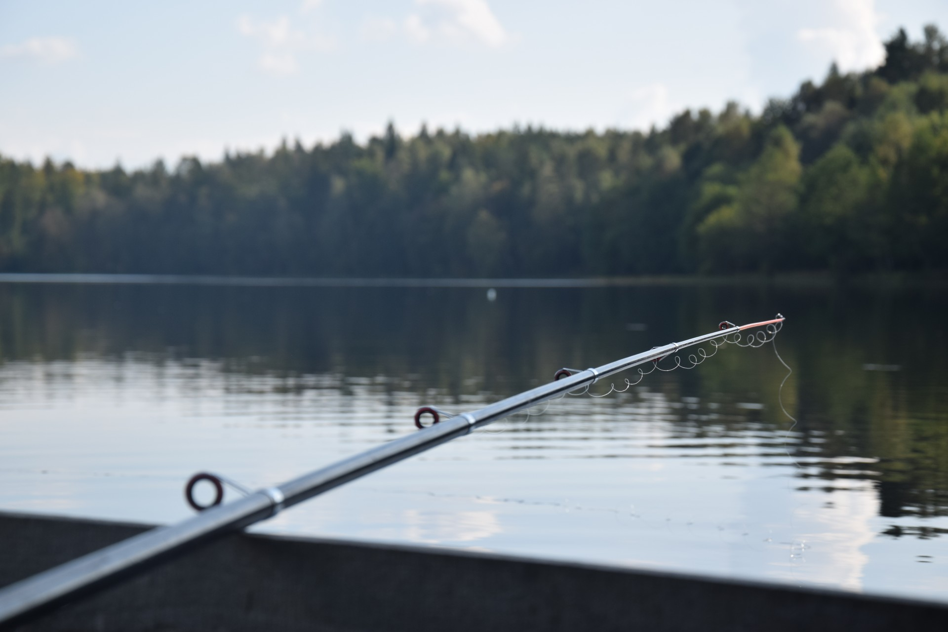 Jezioro Bukowskie 4