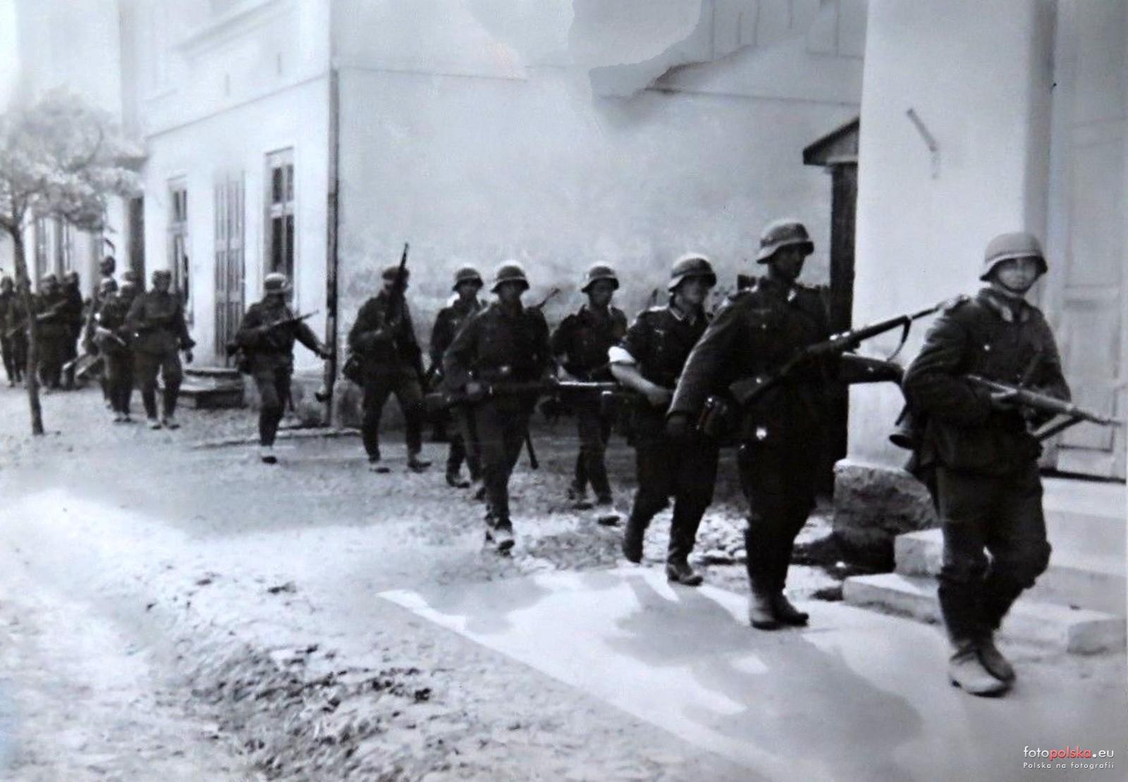 Kaszubi, druga wojna światowa. O czym nie wiemy...