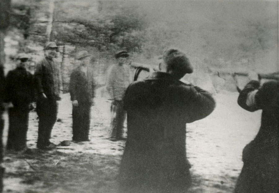 Kaszubi i volkslista. Wehrmacht czy Stutthof? 4