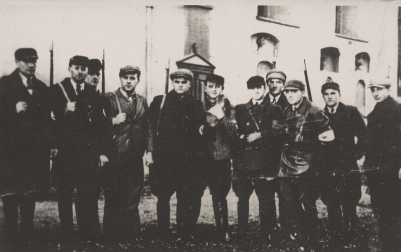 Kaszubi i volkslista. Wehrmacht czy Stutthof?