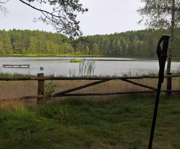 Wędrówka Brusy - Borsk. Zapiski wanożnika 23
