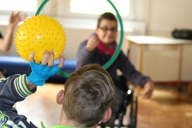 ADRENALINA i mózgowe porażenie dziecięce 3