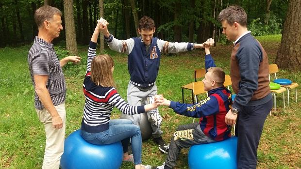 ADRENALINA i mózgowe porażenie dziecięce