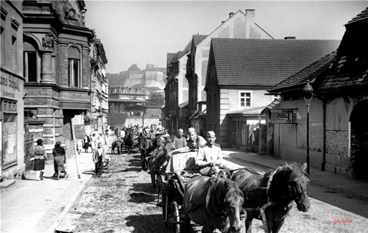 Gwałty na Kaszubkach. Marzec 1945