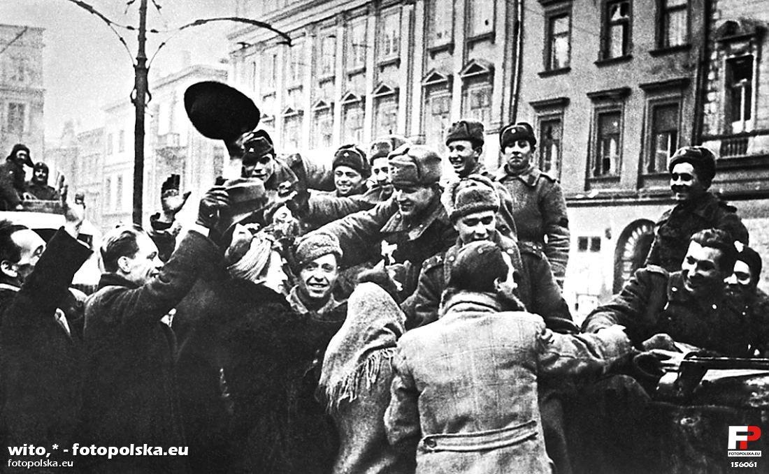 Gwałty na Kaszubkach. Marzec 1945 1