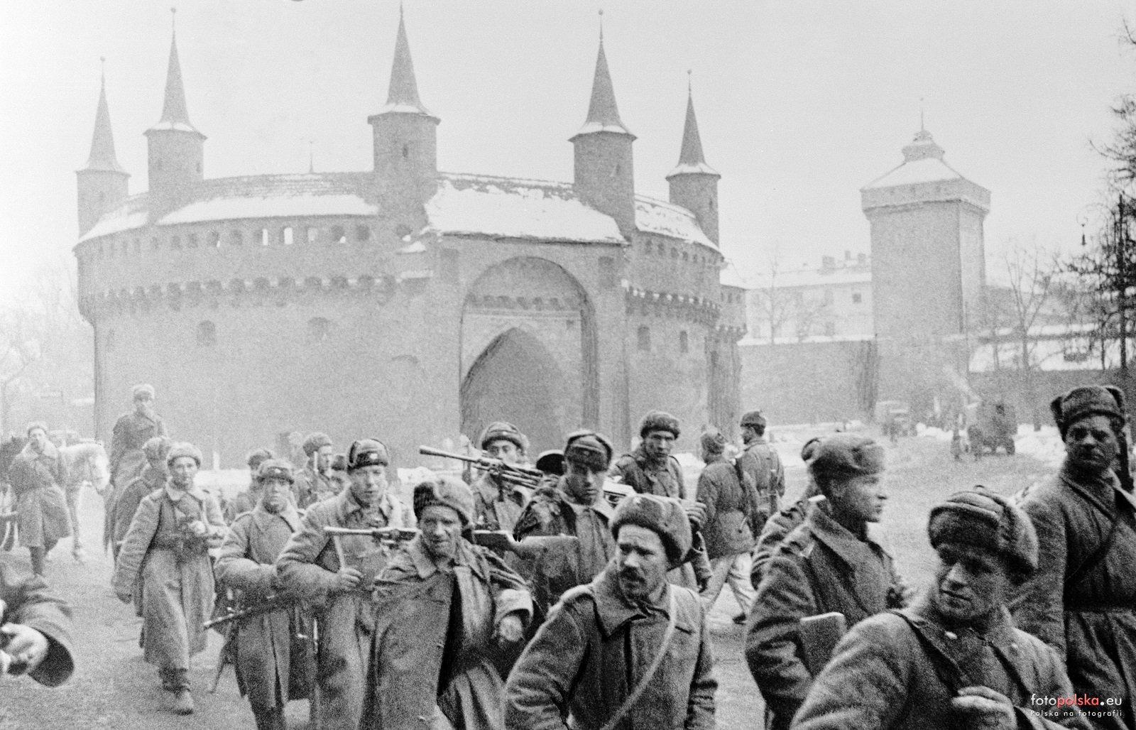 Gwałty na Kaszubkach. Marzec 1945 2