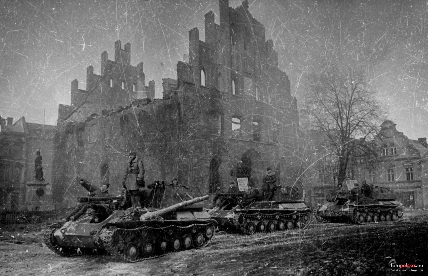 Gwałty na Kaszubkach. Marzec 1945 3