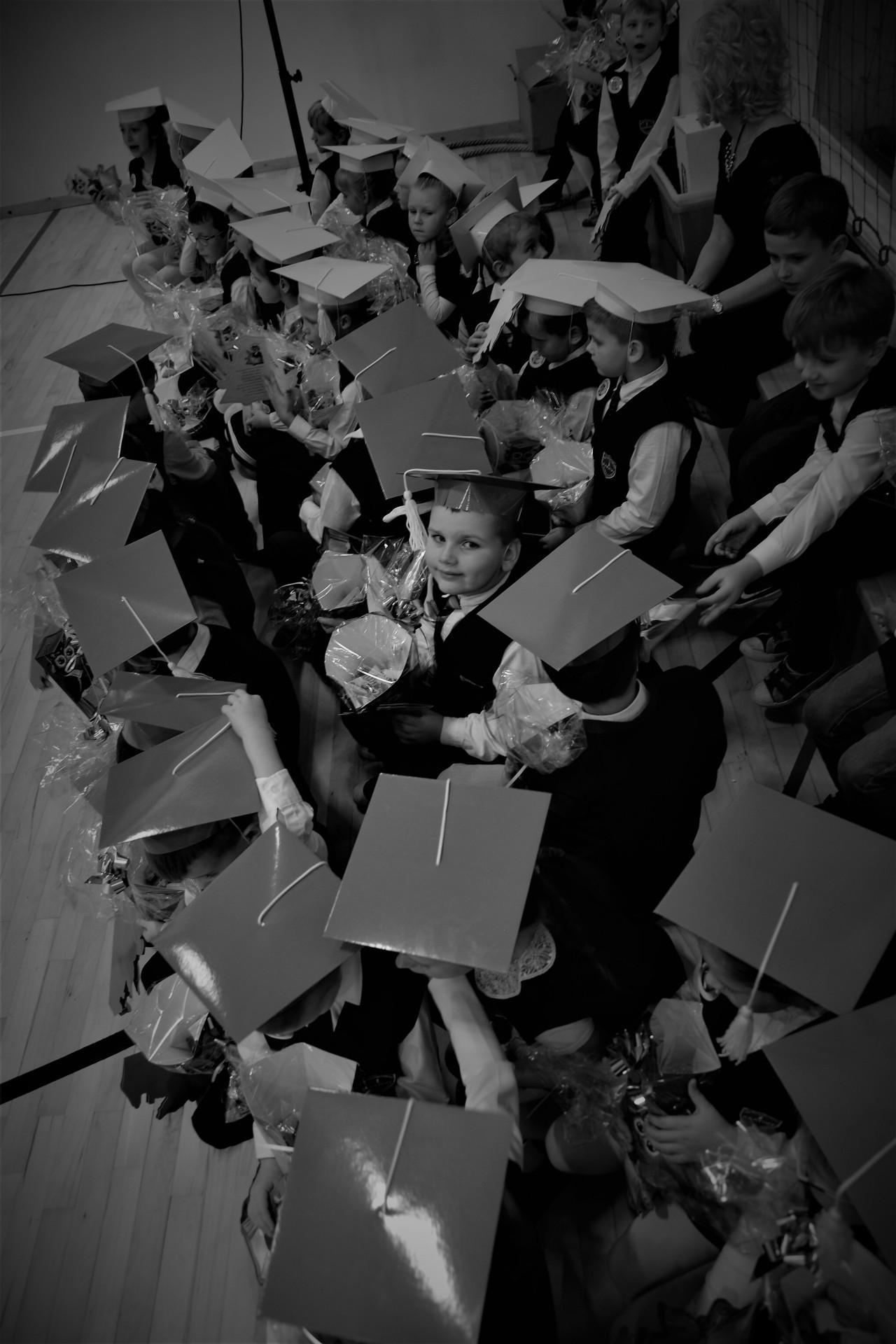 Pasowanie na ucznia [FOTOREPORTAŻ] 12