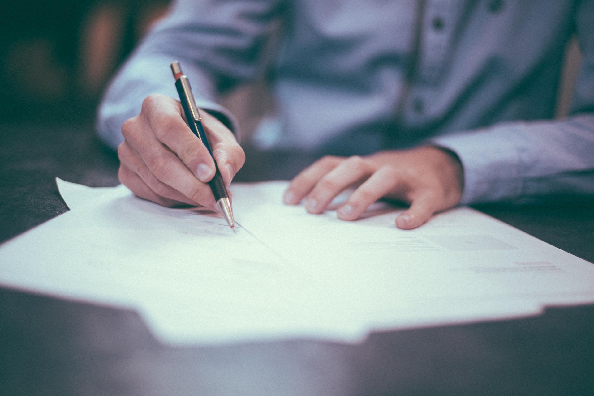 umowa doradztwo nieruchomości
