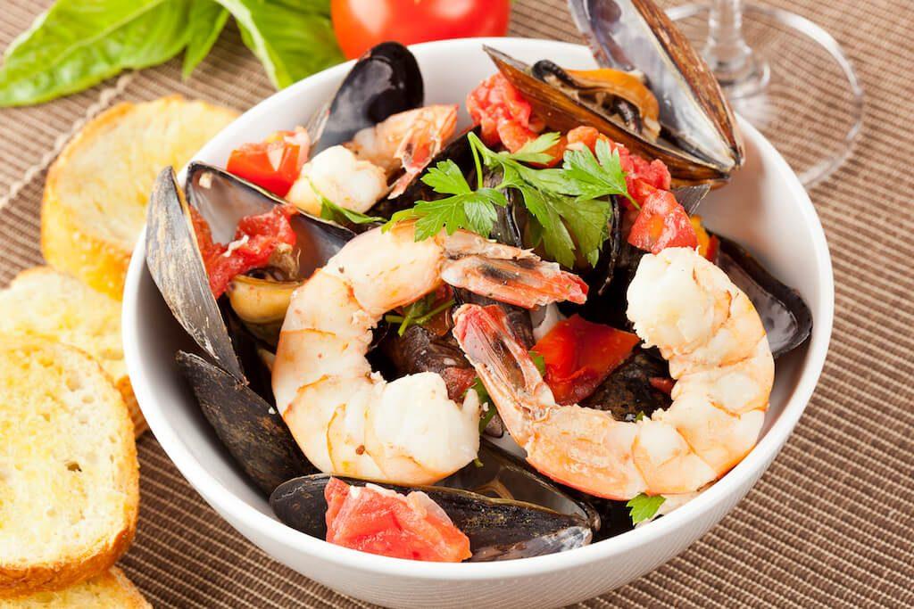 Hurtownia ryb - Royal Seafood, lider w branży importu ryb, krewetek, owoców morza. 1