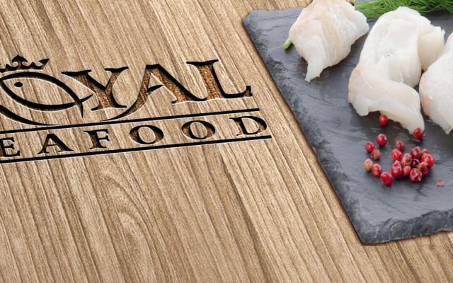 Hurtownia ryb - Royal Seafood, lider w branży importu ryb, krewetek, owoców morza. 5