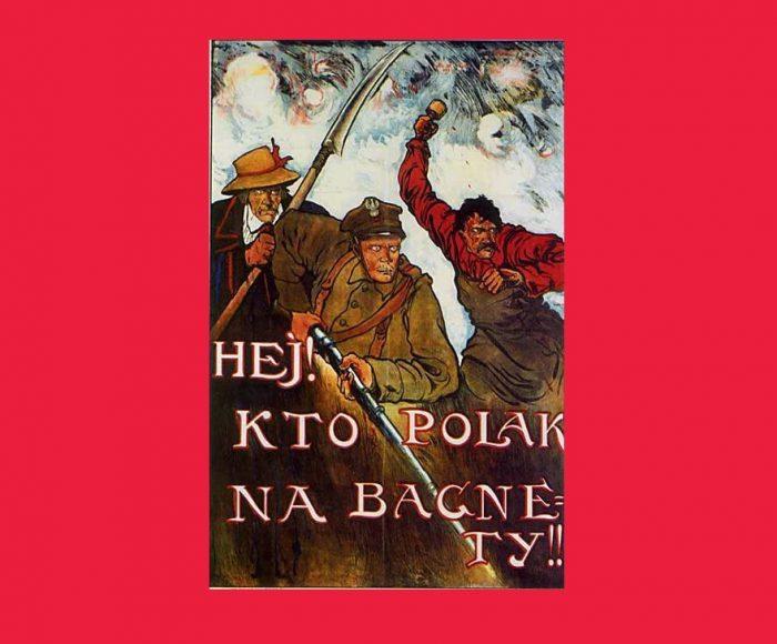 Kaszubi w walce o niepodległość Polski. Zapomniana historia? 1