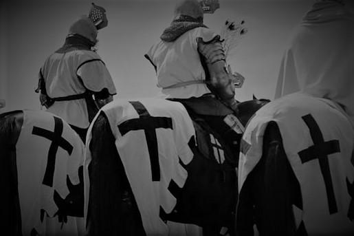 Rzeź Gdańska 1308. Niewiniątek brak. Legenda