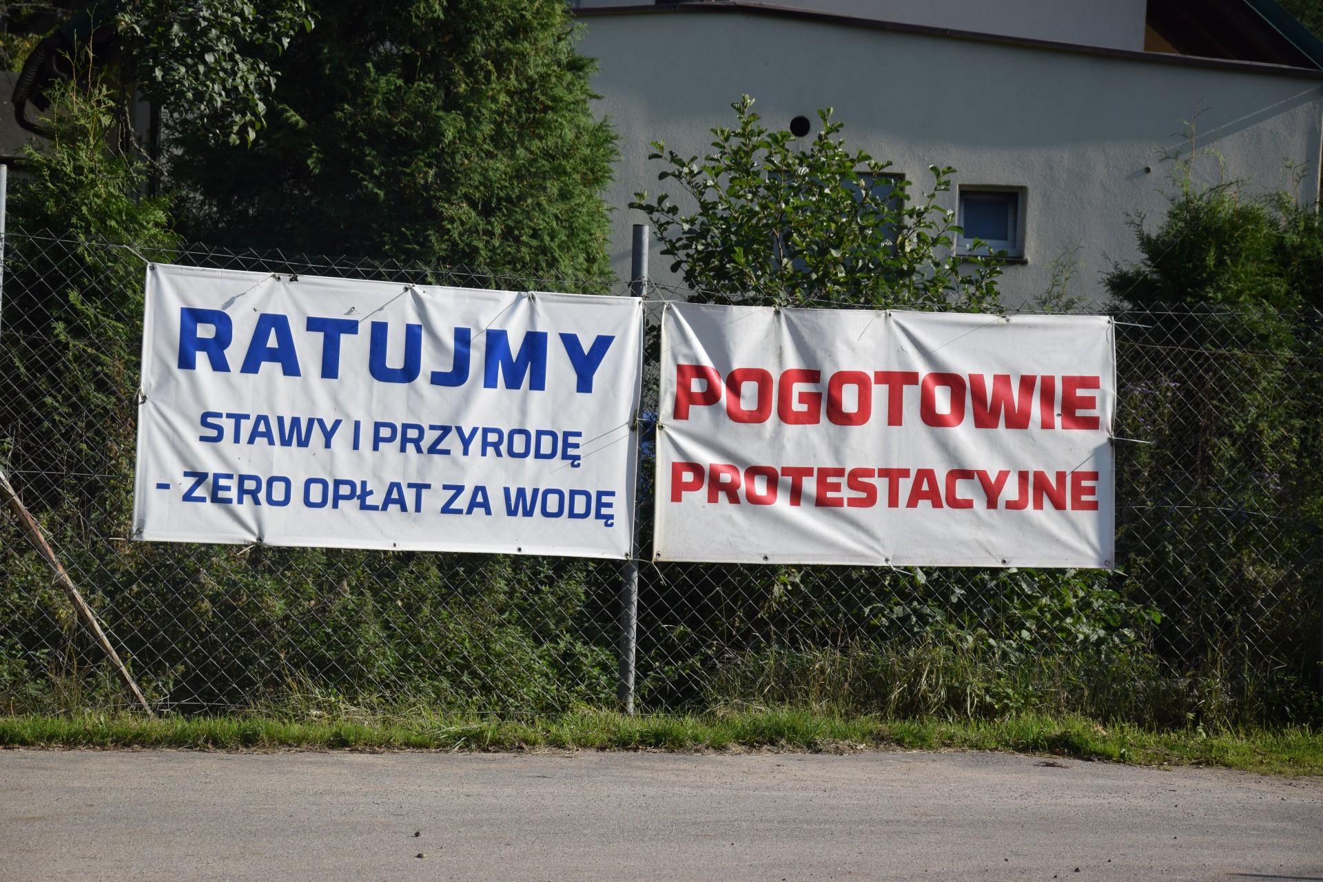 Wdzydze Kiszewskie - Grzybowski Młyn. Sielawą w koniec sezonu
