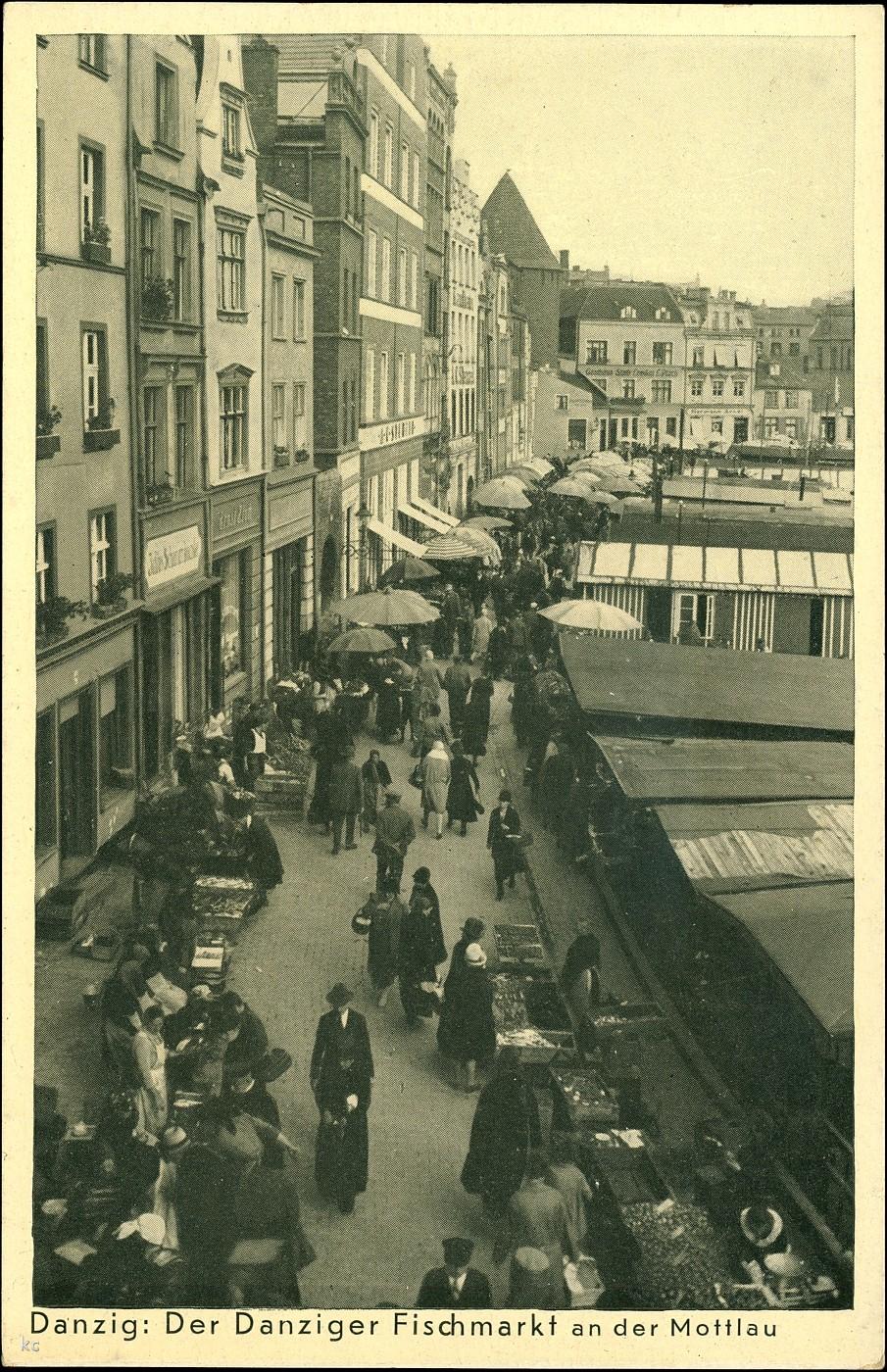 Kaszubi w Gdańsku, 1930-1939 [FILM] 10