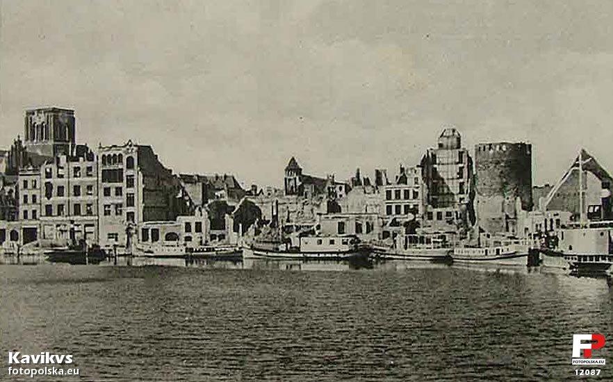Kaszubi w Gdańsku, 1930-1939 [FILM] 11