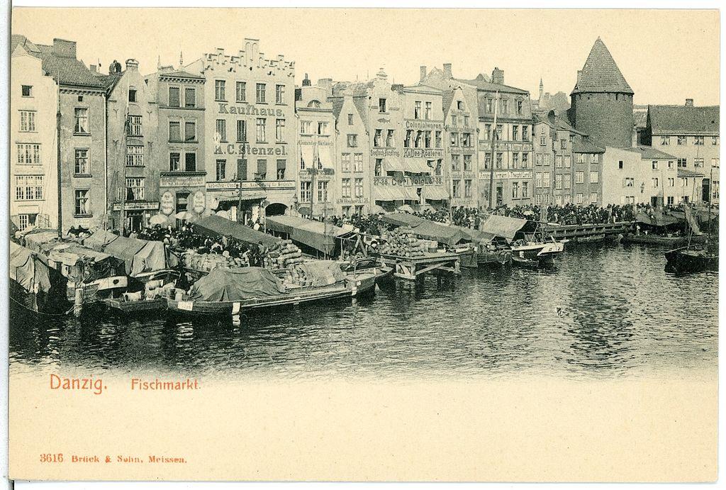 Kaszubi w Gdańsku, 1930-1939 [FILM] 3