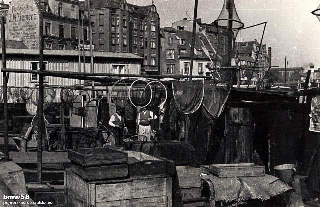 Kaszubi w Gdańsku, 1930-1939 [FILM] 6