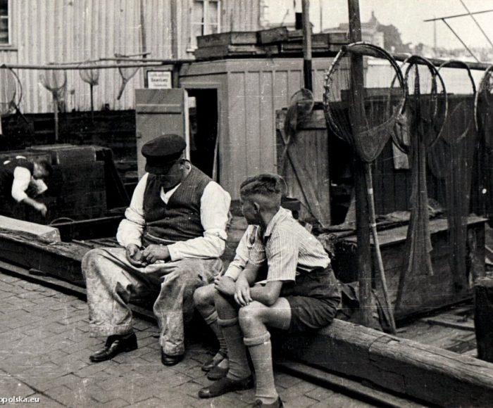 Kaszubi w Gdańsku, 1930-1939 [FILM] 7
