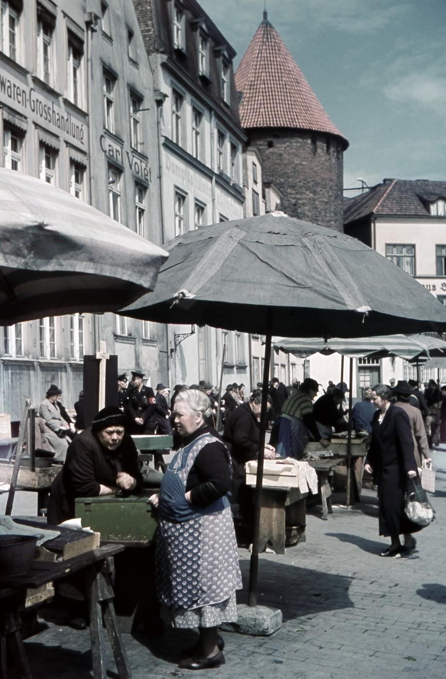 Kaszubi w Gdańsku, 1930-1939 [FILM] 8