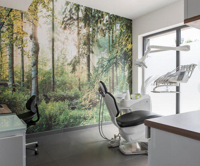 Odwiedź nowoczesną praktykę stomatologiczną w Kwidzynie - Dębowa Clinic