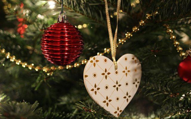 Opowiadanie świąteczne. O polityce przy wigilijnym stole 1