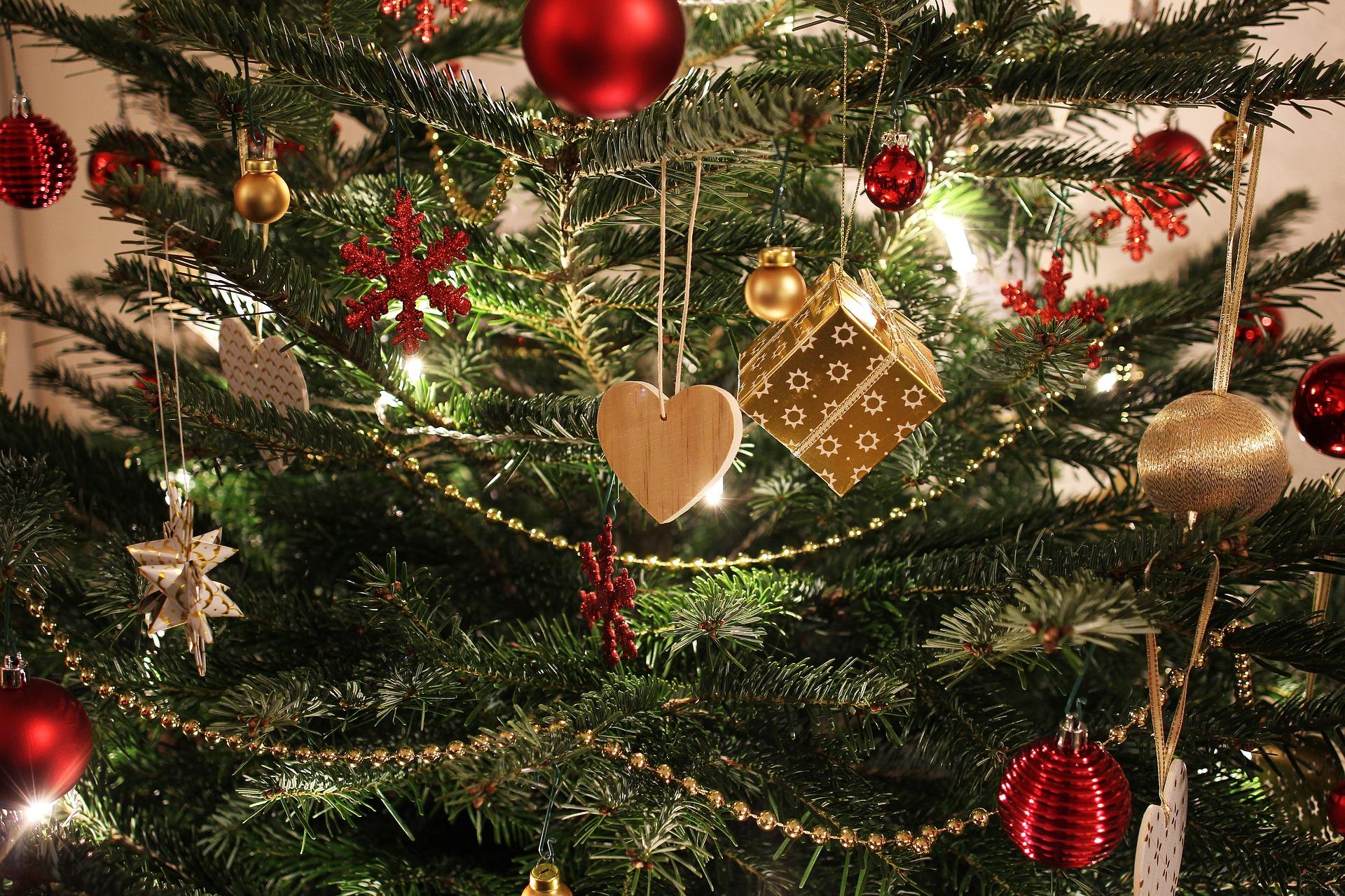 Opowiadanie świąteczne. O polityce przy wigilijnym stole