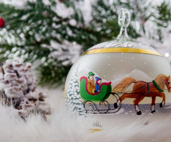 Święta na Kaszubach. Zapomniane zwyczaje 4