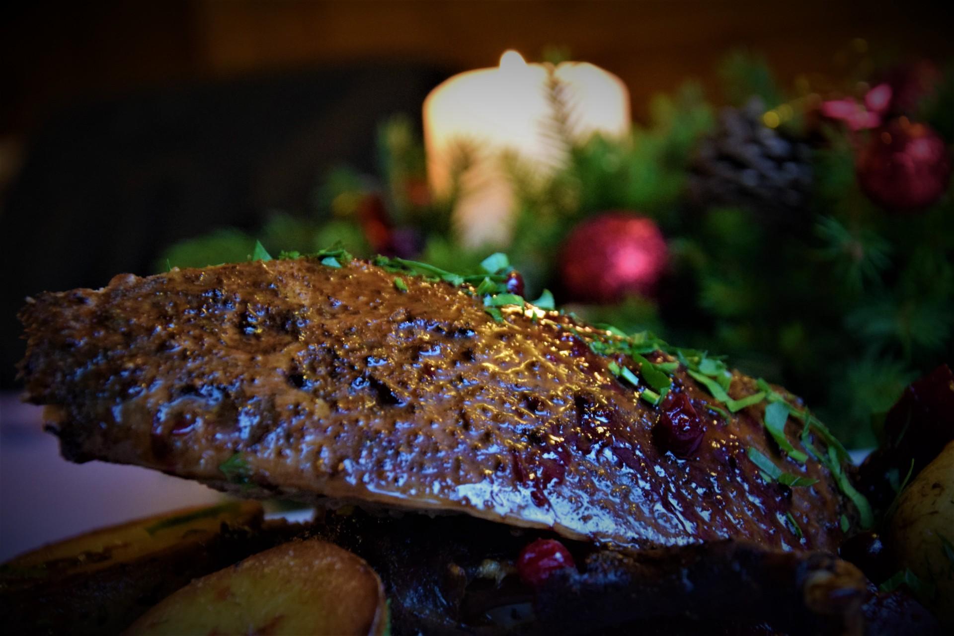 Święta w Borowej Ciotce. Po kaszubsku i nie tylko... 7