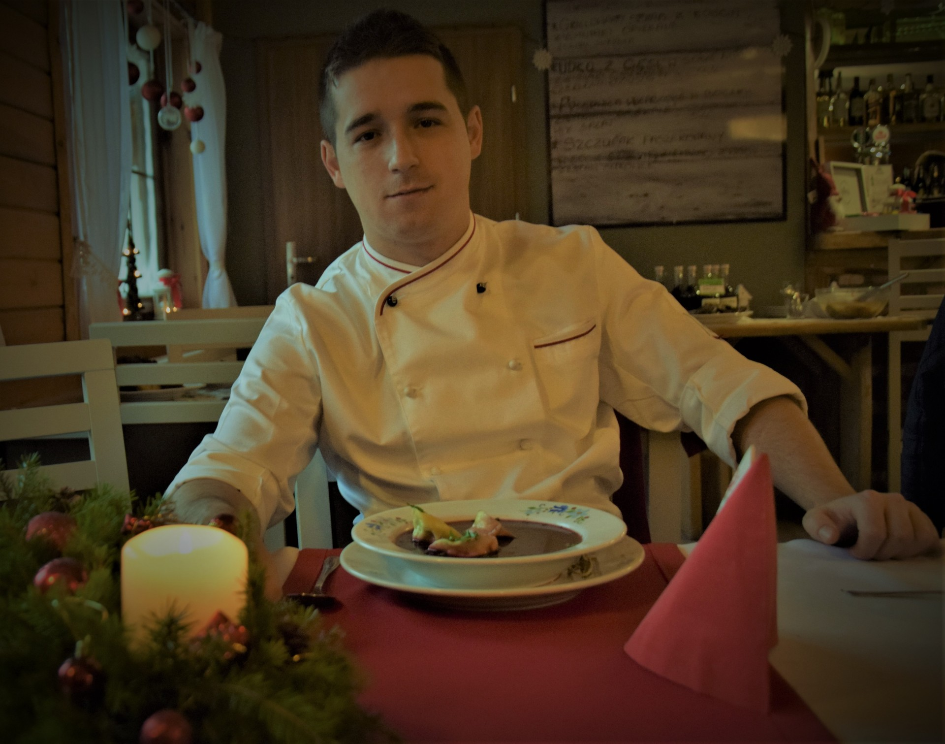 Święta w Borowej Ciotce. Po kaszubsku i nie tylko... 8