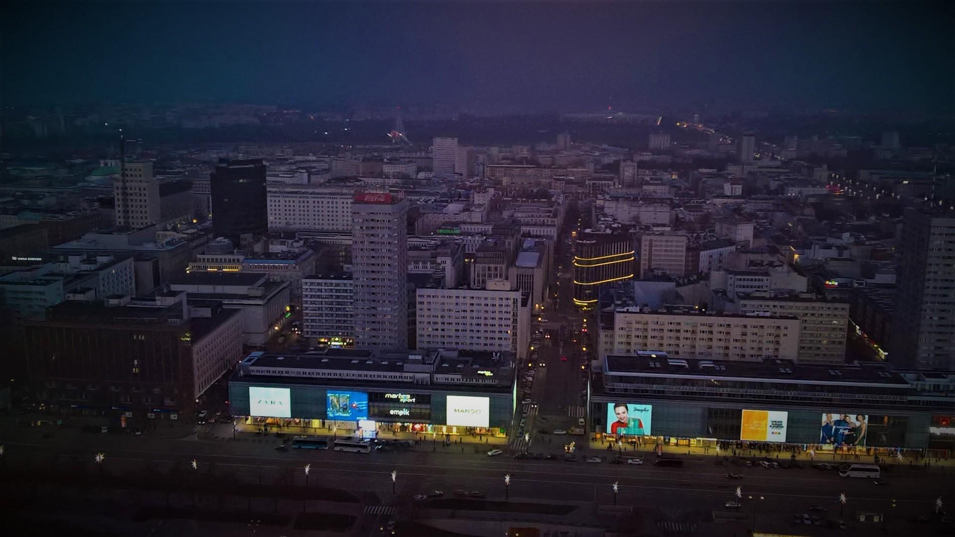 Wprowadzić Kaszuby do Polski. Relacja z Warszawy [FELIETON] 1