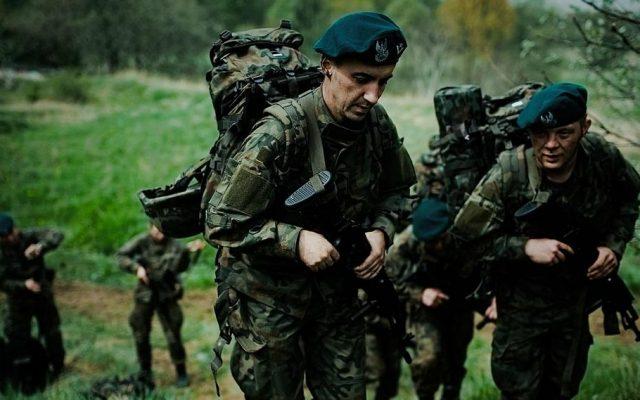 Bataliony Wojsk Obrony Terytorialnej w Kościerzynie, Malborku i Słupsku 3