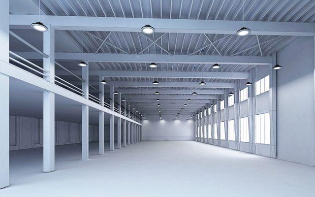 Lampy przemysłowe – czy warto inwestować w lampy led?