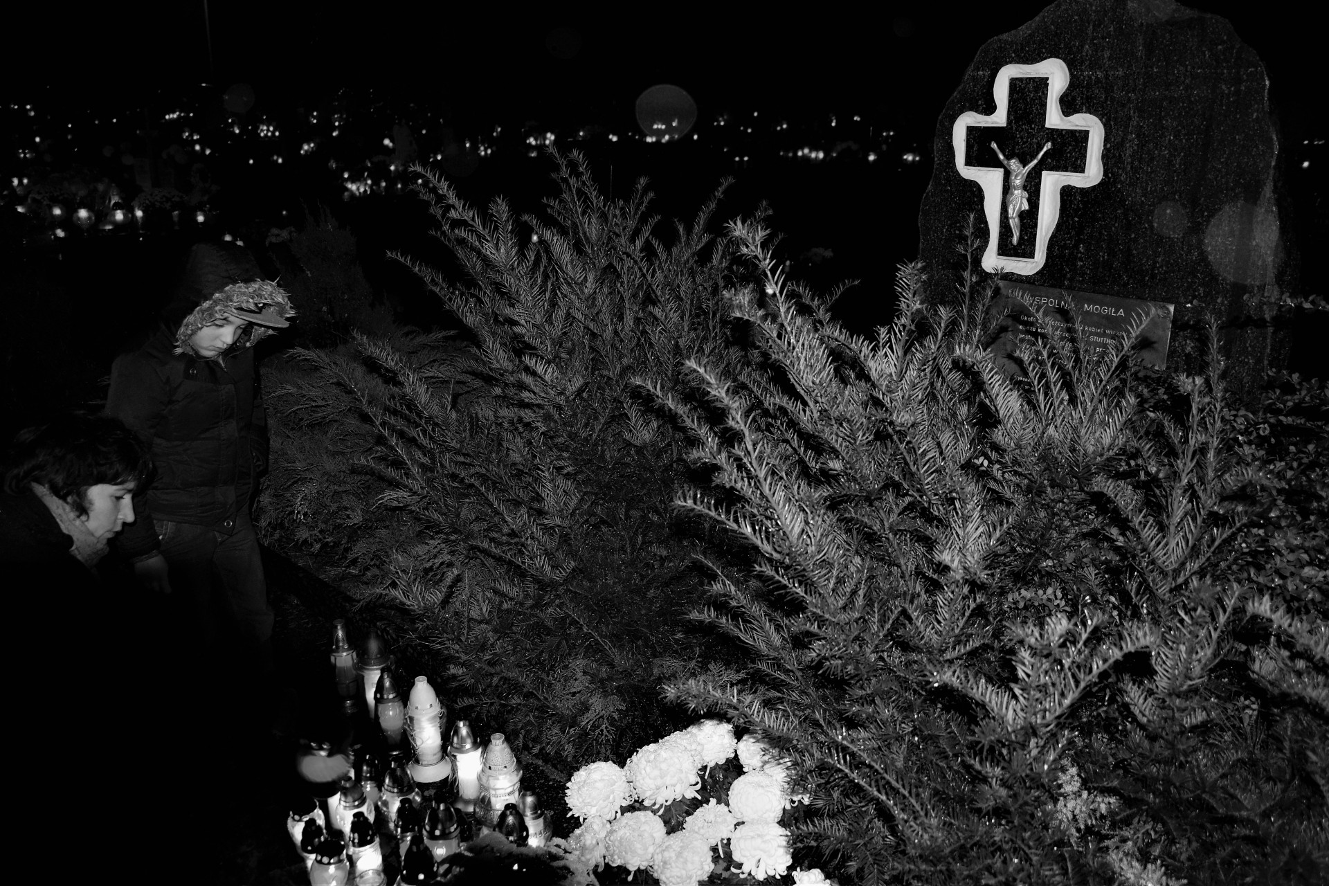 Marsz Śmierci KL Stutthof. Tata z mamą nakarmili... 4