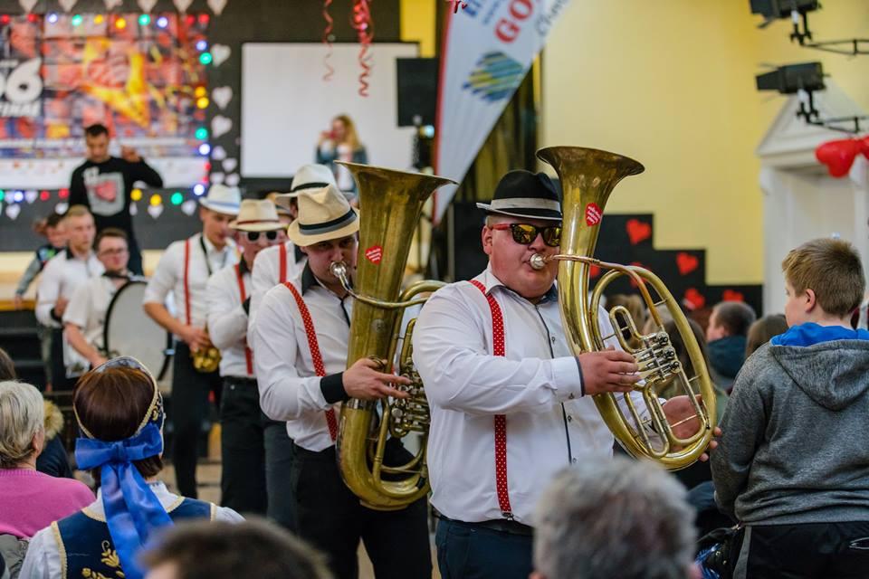 Wielka Orkiestra Świątecznej Pomocy po kaszubsku [FELIETON] 8