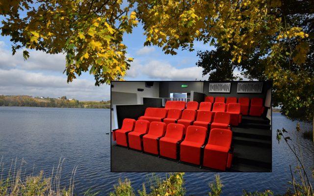 Kino w sercu Kaszub - wycieczka na Kaszuby - propozycja
