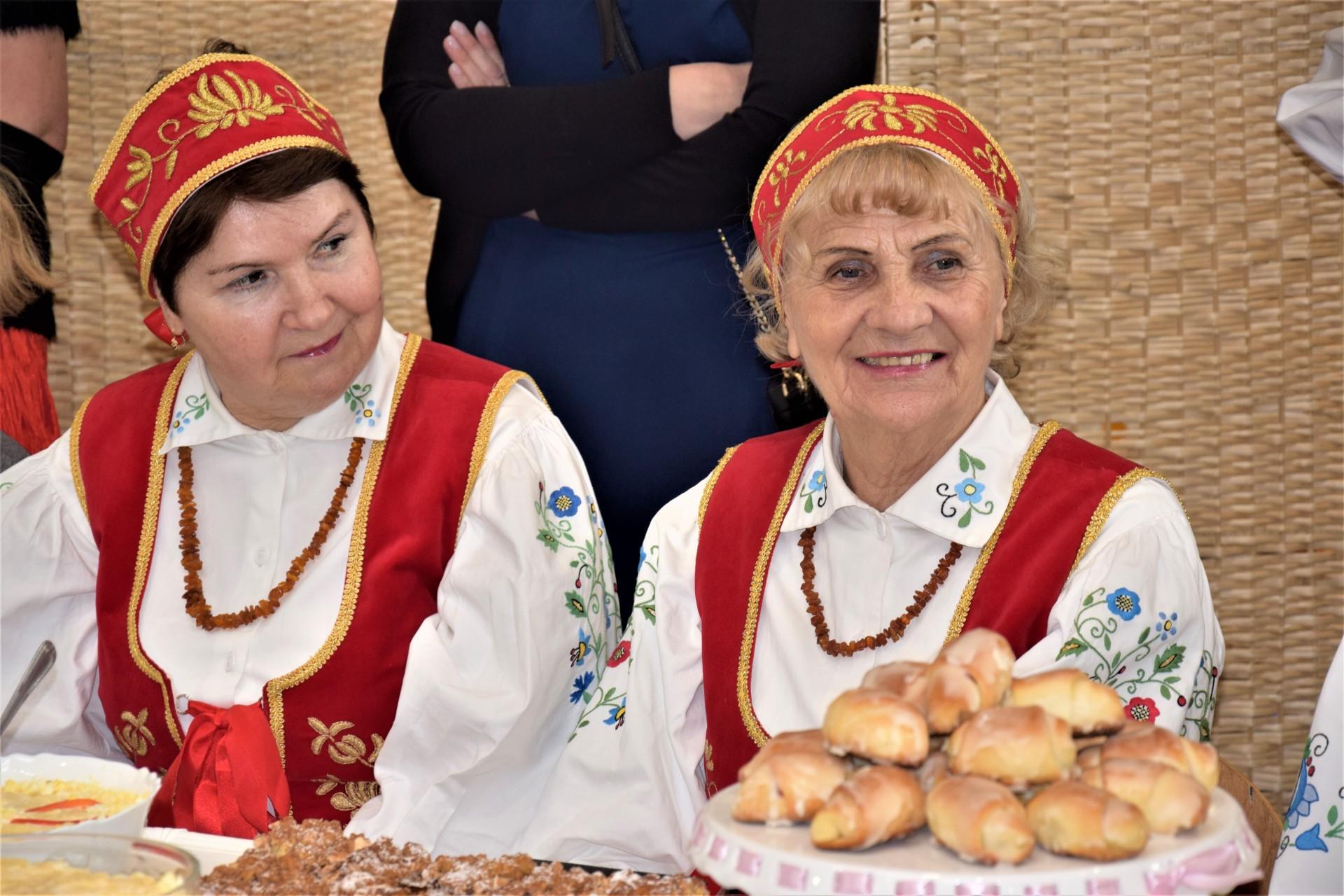 Koło Gospodyń Wiejskich - tradycja, nowoczesność i radość bycia ze sobą 20