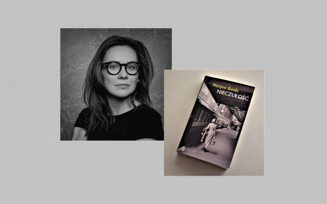 Martyna Bunda: Lubię kaszubski chłód [WYWIAD]