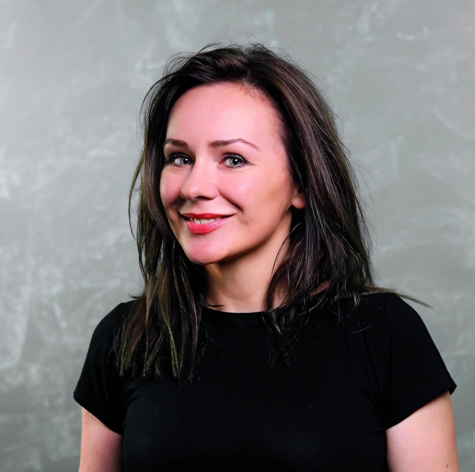 Martyna Bunda: Lubię kaszubski chłód