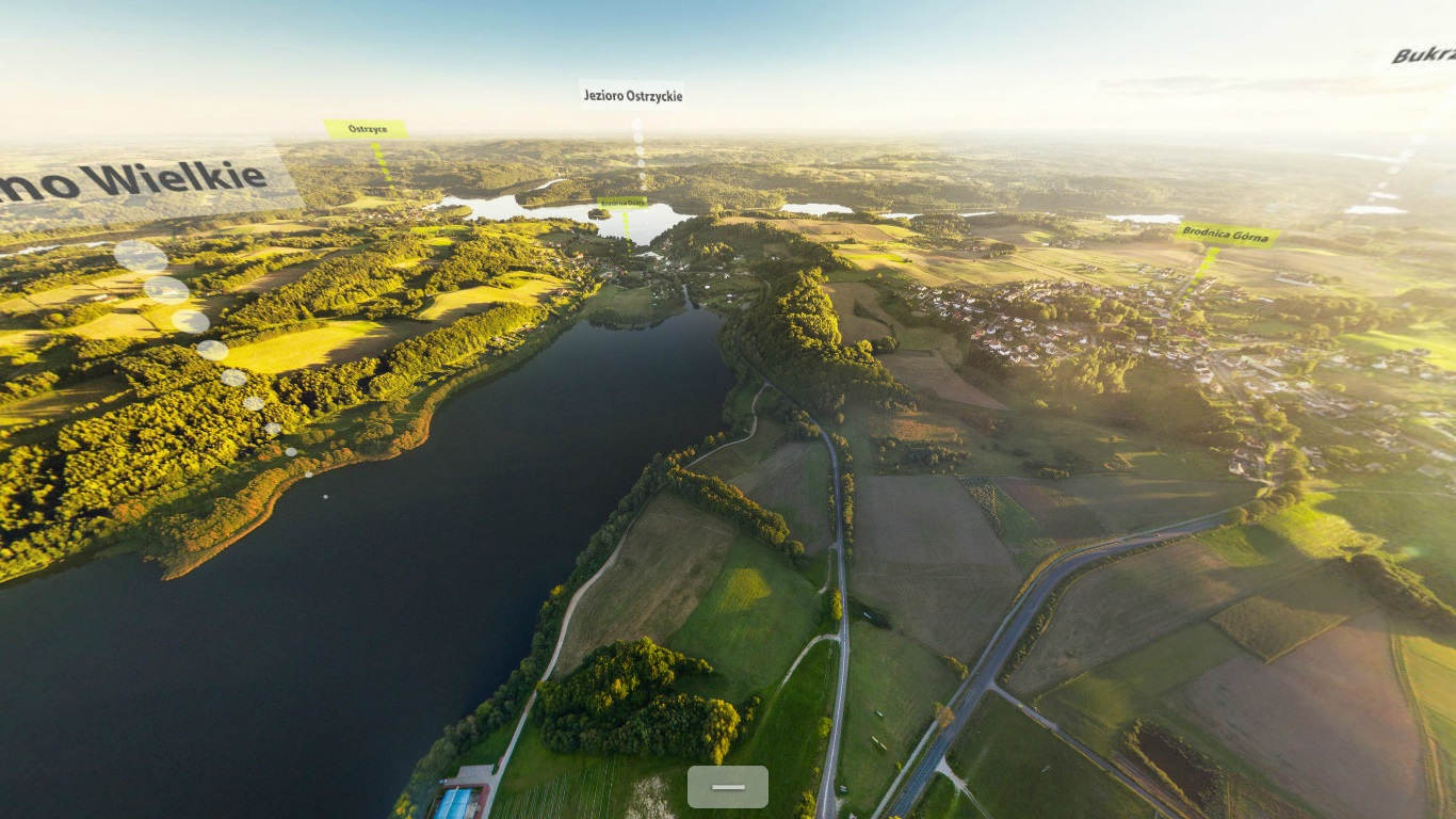 Panoramy Kaszub. Zaczerpnij lata na koniec marca 3