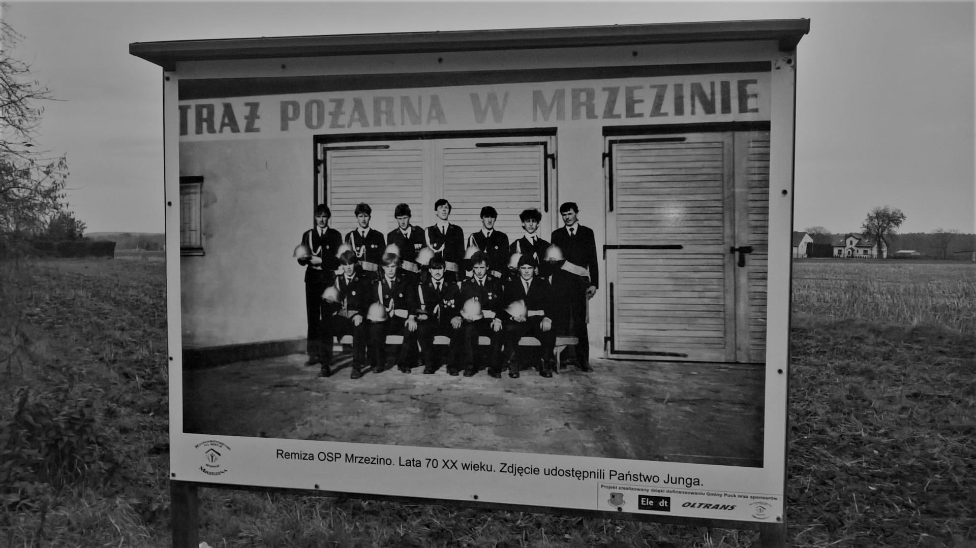 Wejherowo - Osłonino. Początek końca wędrówki 1
