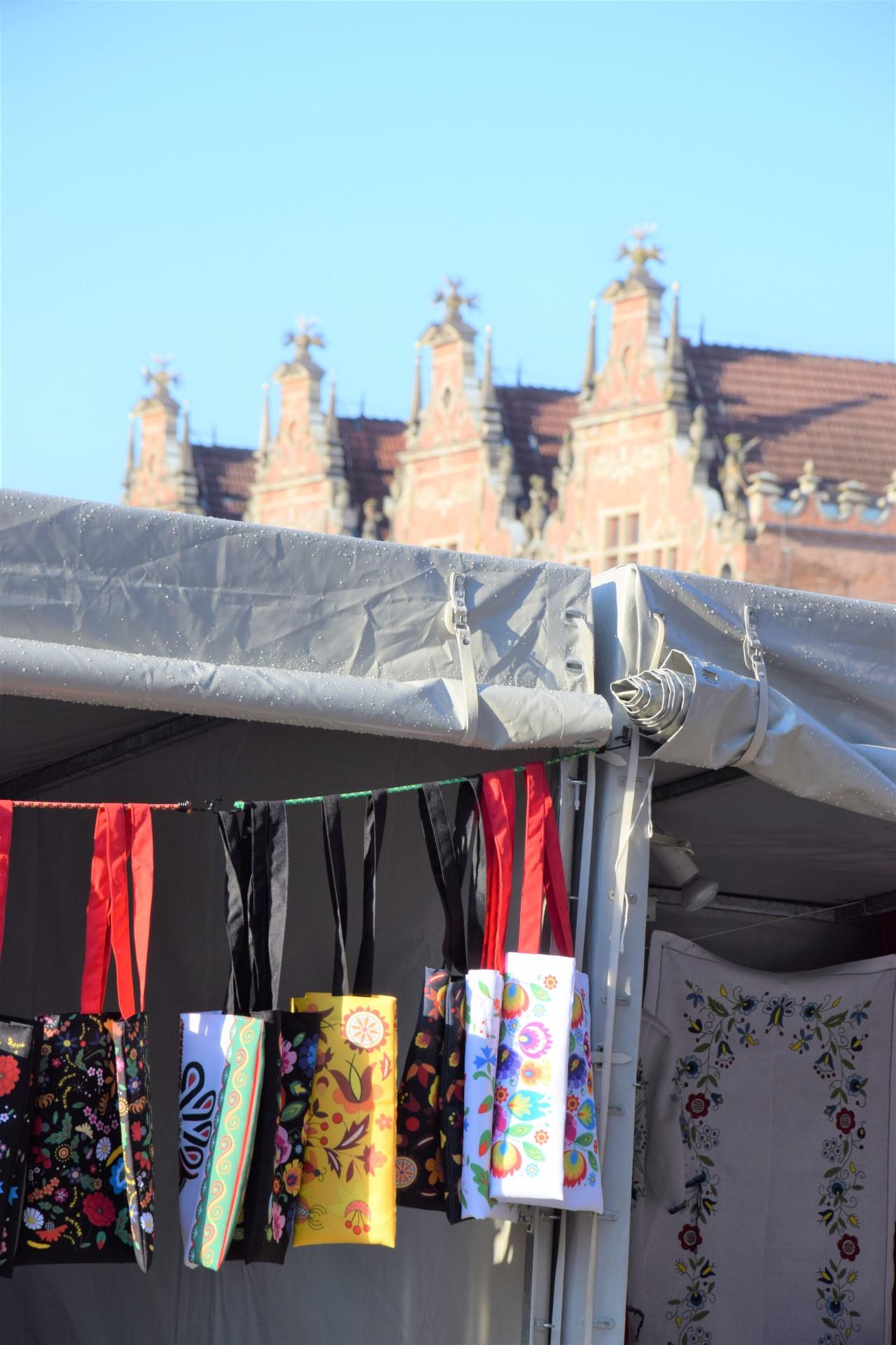 Gdańsk po kaszubsku. Święto miasta z jarmarkiem 38