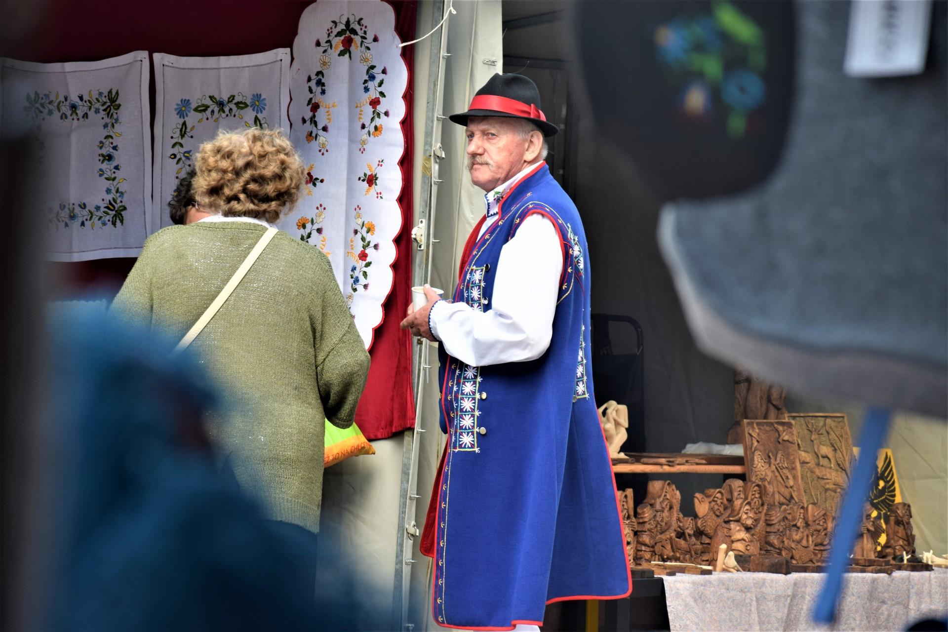 Gdańsk po kaszubsku. Święto miasta z jarmarkiem 3